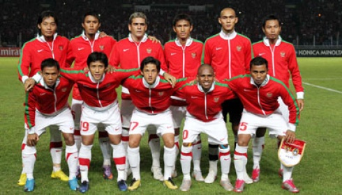 Timnas Indonesia 2010