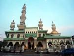 masjid babussalam