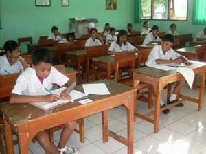 ujian nasional SD dihapus