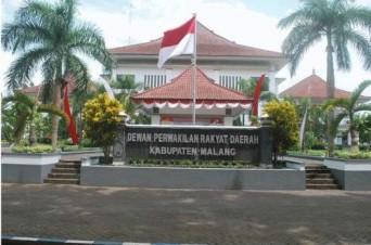 DPRD Kabupaten Malang