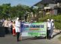 Pawai Menyambut Bulan Suci Ramadhan