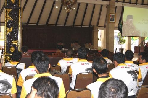 pers gathering kabupaten malang