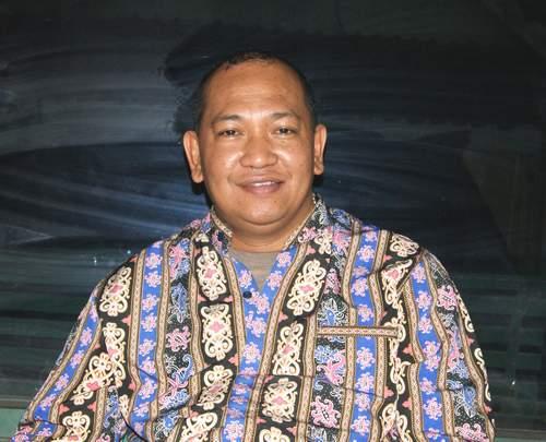 Ketua Panwas Kabupaten Malang